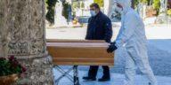 Morţi în străinătate