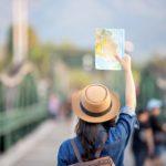 reluarea turismului