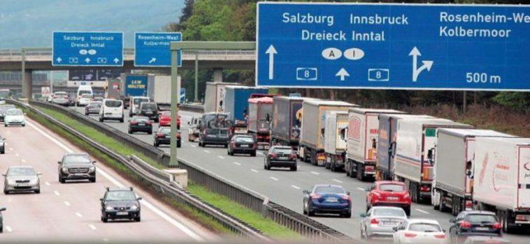 marfă furată 300.000 euro Austria