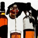 alcool contrafăcut