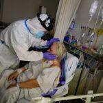 România topul infectărilor