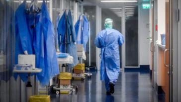 criză medici spitale covid