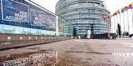 Hoţii Parlamentul European