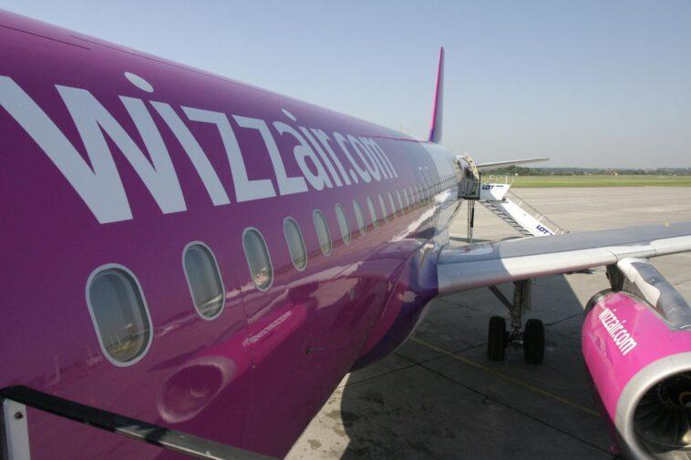 Wizz Air austria