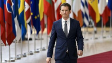 Austria controale stricte la frontiere