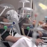 pacienţii Covid-19 probleme pulmonare