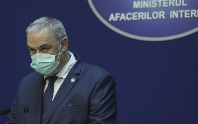 Şeful Poliției Române a demisionat