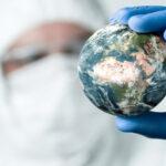 viața pandemie OMS