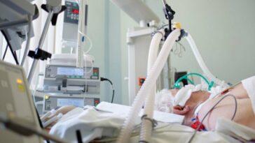 medic afectat moartea