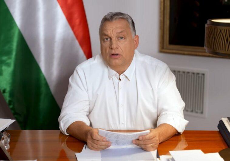 orban ungaria