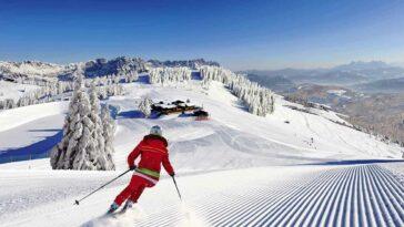 staiuni schi europa