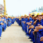 muncitori straini
