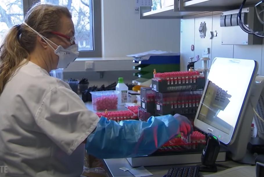 HPV detectie tipuri cu risc crescut + genotipare extinsa