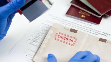 certificat vaccinare