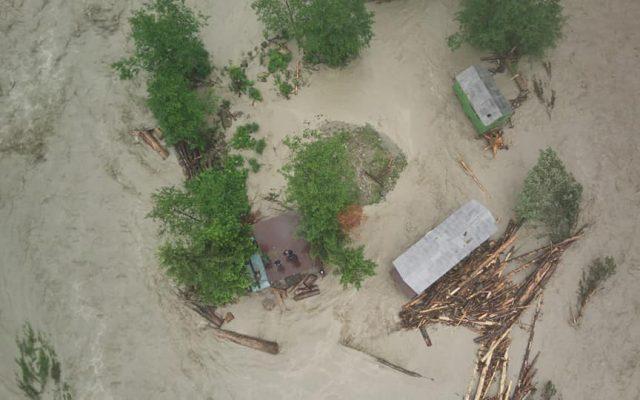 inundatii romania3
