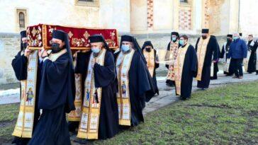 procesiune suceava