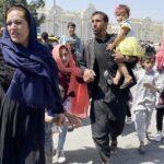 refugiati afgani politica imigranti