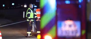 accident mortal austria autostrada