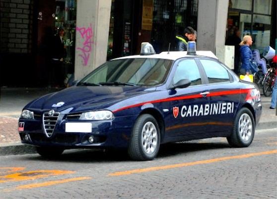 Alfa Romeo 156 vienezi clonat