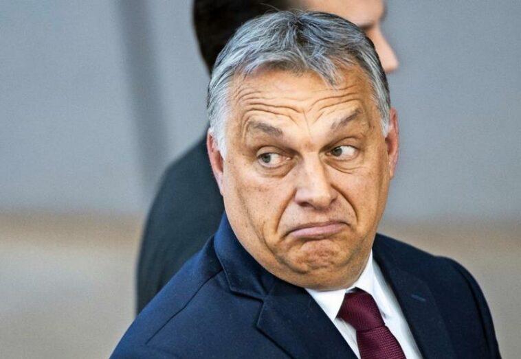 orban refuz comisie ue