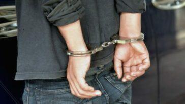 arestat ungaria