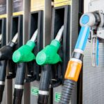 statie benzina slovenia