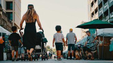 scutire taxe familii numeroase