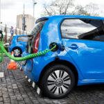 masini electrice austria