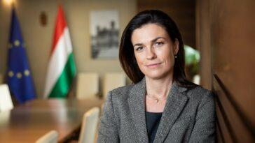 varga ministru justitiei ungaria