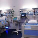 paturi terapie intensiva