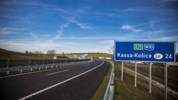 autostrada M30 ungaria inaugurare