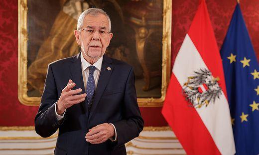 presedinte austria noul cancelar
