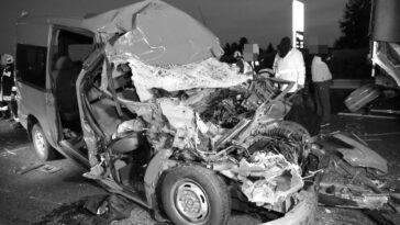 accident ungaria microbuz romanesc