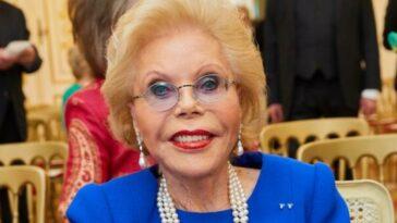 Heidi Horten cea mai bogata femeie din Austria isi vinde iahtul