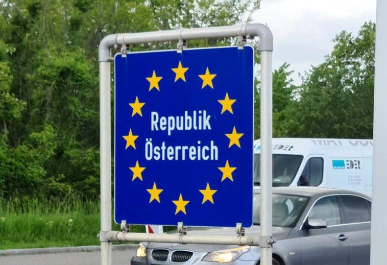 conditii intrare austria