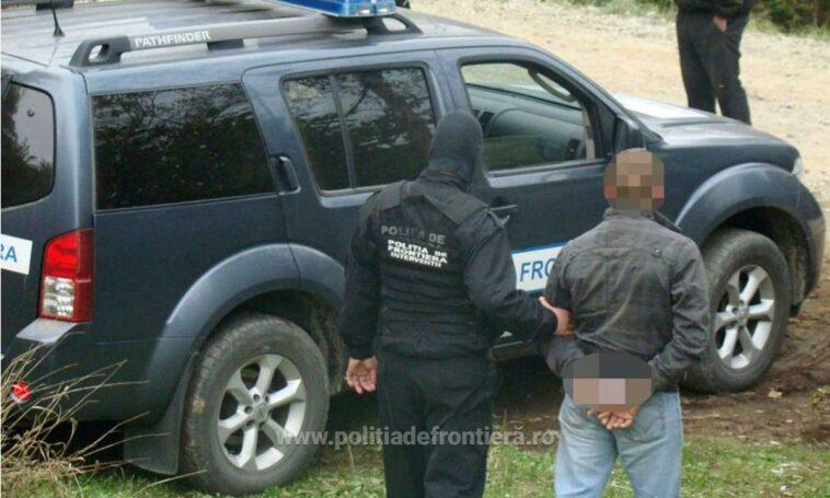 ilegal frontiera